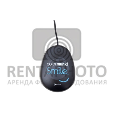 Калибратор X-Rite ColorMunki Smile