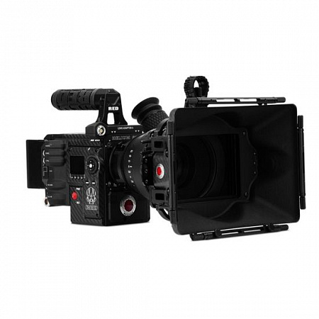 RED EPIC-W Helium 8K production pack