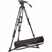 Manfrotto 546 GB / Manfrotto MVKN8AH