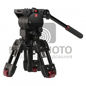 Manfrotto 529B / 526HD hi-hat