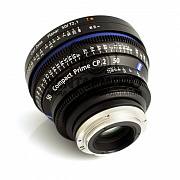 Carl Zeiss CP.2 50/T2.1 T* PL-mount