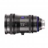 Carl Zeiss 15-30 Compact Zoom CZ.2 T2.9 EF-Mount