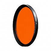 B+W F-Pro 77mm 040 MRC 550 Orange