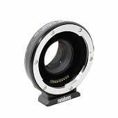 Micro4/3 - Canon EF Metabones T Speed Booster XL 0.64x