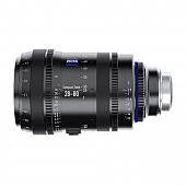 Carl Zeiss 28-80 Compact Zoom CZ.2 T2.9 PL-Mount