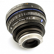 Carl Zeiss CP.2 85/T2.1 T* PL-mount