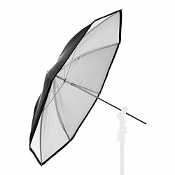 80-95 cm White reflection umbrella
