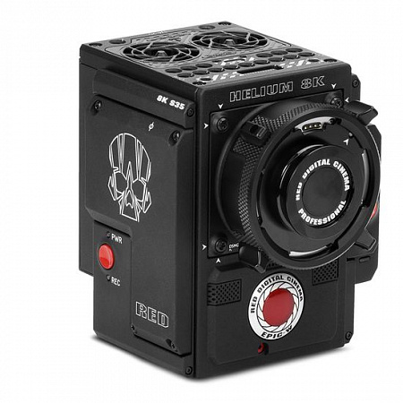 RED EPIC-W Helium 8K base pack