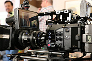 An impressive addition at Rentaphoto - the new Panasonic Varicam LT camera. Available for rent and for testing