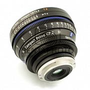 Carl Zeiss CP.2 18/T3.6 T* PL-mount