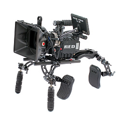 RED EPIC-X production pack