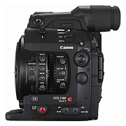 Canon C300 Mark II EF-Mount base pack