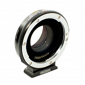 Micro4/3 - Canon EF Metabones T Speed Booster ULTRA 0.71x